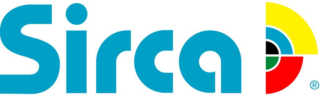 Sirca Logo alta risoluzione