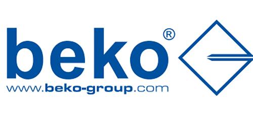 logo beko group chimifer